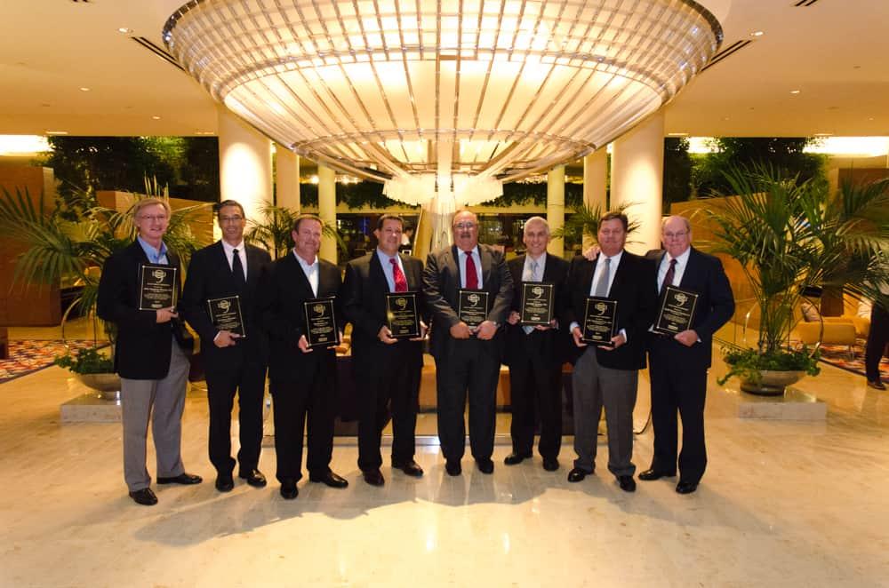 2013 unicarriers nissan nine award