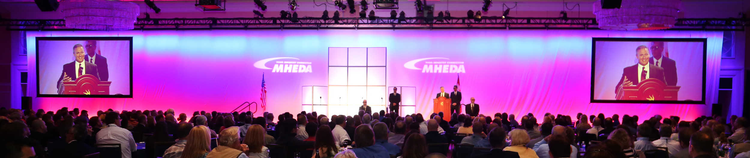 Forklift Systems 2013 MHEDA Best of the Best