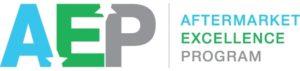 UniCarriers AEP Platinum Award