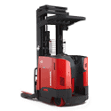 Used Electric Reach Truck